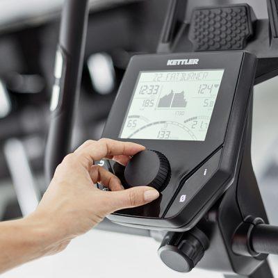 Kettler Giro C3 Cockpit 3