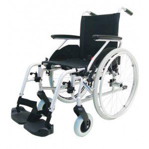 Nieuwe rolstoelen